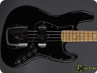 Fender Jazz Bas 1978 Black