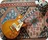 Gibson -  Les Paul Standard 59 Rick Nielsen 2016
