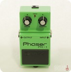 Boss Japan PH 1 1981 Green