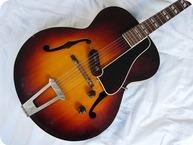 Gibson ES 300 1940 Sunburst