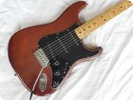 Fender Stratocaster 1977 Walnut