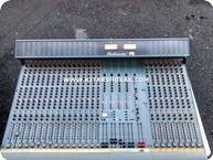 STUDIOMASTER P7 24 CHANNELS VU MULTITRACK MIXING CONSOLE CHRISTMAS DISCOUNT