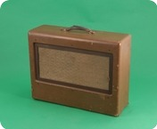 Gibson GA 30 1955 Brown