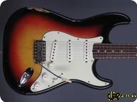 Fender Stratocaster 1962 3