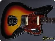 Fender Jaguar 1964 3