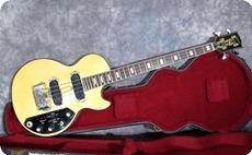 Gibson Les Paul Triumph 1978 White