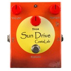 CostaLab SunDrive 2016 Red White