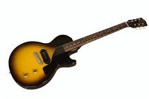 Gibson Les Paul Junior 1957 Sunburst