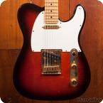 Fender Telecaster 1996 Sun Burst