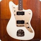 Fender Jazzmaster 2016 Olympic White