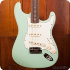 Fender Custom Shop Stratocaster 2016 Surf Green