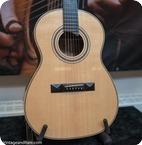 Kehlet Guitars Folk Basic 2016