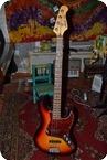 Phil Pro Jazz Bass 2008