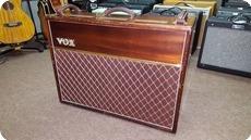 Vox AC30 1991 Mahogany