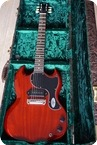 Maybach Albatroz 65 SG Junior Model 2016 Cherry Red Aged