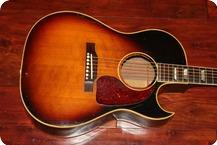 Gibson CF 100 GIA0713 1958