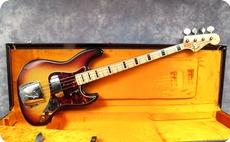 Fender Jazz 1972 Sunburst