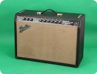 Fender Deluxe Reverb 1965 Black