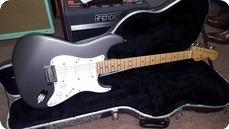 Fender Eric Clapton Stratocaster 1989 Pewter