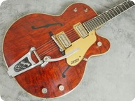 Gretsch 6122 Chet Atkins Country Gentleman 1958 Walnut