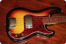 Fender Precision Bass FEB0311 1965