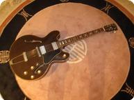 Gibson ES 150 DC 1969 Walnut