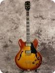 Gibson ES 345 TD 1969 Sunburst