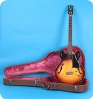 Gibson EB2 Bass 1959 Sunburst