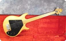 Gibson Grabber 1976 Natural