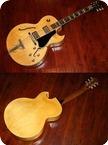 Gibson ES 175 GAT0404 1962 Blonde