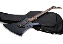 Jackson Kelly Standard Dark Metallic Blue