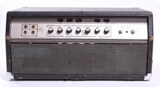 Ampeg SVT Blackline 1974 Black