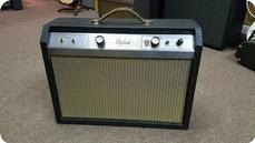 Gibson Skylark 1964