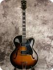 Gibson L 7C 1952 Sunburst