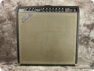Fender Super Reverb Amp 1967 Black Tolex