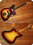 Fender Jaguar FEE0920 1965 Sunburst