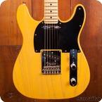Fender Telecaster 2015 Butterscotch