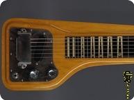 Gibson EH 500 Skylark 1963 Korina Natural