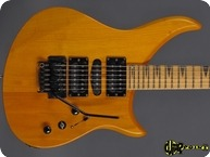 Gibson M III 1991 Natural