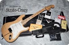 Fender Custom Shop 70s Stratocaster N.O.S. 2013 Natural
