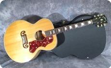 Gibson J150 2003 Natural