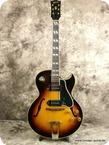 Gibson ES 175 D 1955 Sunburst
