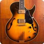 Gibson Howard Roberts Fusion 1995 Vintage Sunburst
