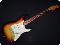 Fender Custom Shop 1960 Relic Stratocaster 2001 Sunburst