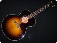 Gibson J185 2004 Sunburst