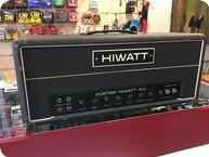 Hiwatt Custom 100 Dr 103 1972