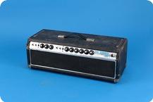 Fender Dual Showman 1969 Black