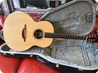 Lowden F 35 2016 Natural