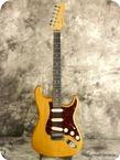Fender Stratocaster Special 2011 Natural