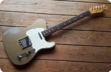 Fender Custom Shop Masterbuilt 67 EsquireTelecaster Relic Jason Smith 2010